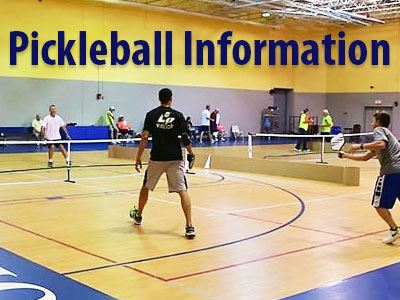 News Flash Pickleball