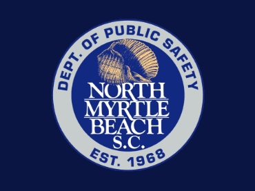 North Myrtle Beach Public Safety Logo