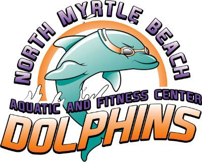 North Myrtle Beach Aquatic and Fitness Center Dolphins